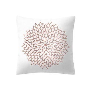 Rose Gold Pink Case Pillows Cover 20377898-147