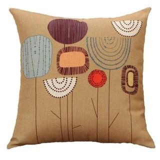 Ethnic style diamond art Throw Pillow Case 45x45cm 21297705-363