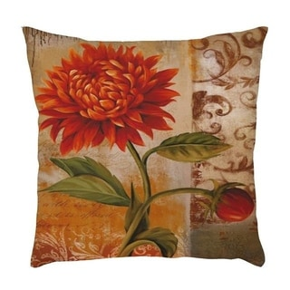 Sunflower Printed Throw Pillow Case Pillows Cover 21297830-387