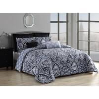 Gracewood Hollow Ilhamija 8-piece Comforter Set