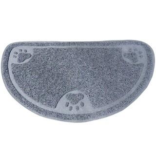 Evelots Pet Paw Door Mat