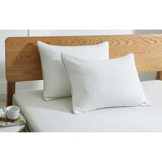 Buy Queen Size Feather Medium Soft Down Pillows Online At