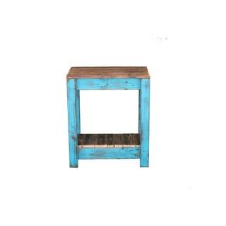 Combo End Table