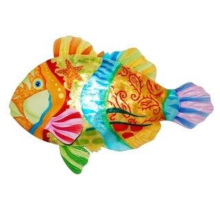 Handmade Colorful Clownfish (Philippines)