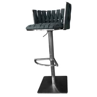 Buy High Back Blue Counter Amp Bar Stools Online At