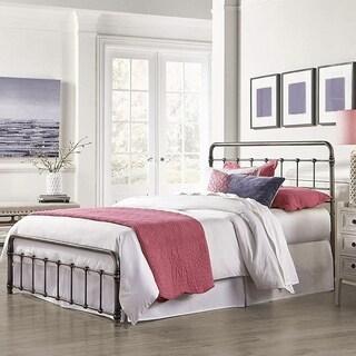 Kotter Home Foldable Metal Bed Frame