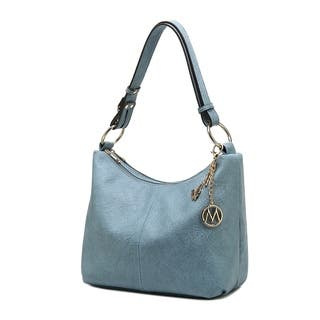 e0618fa96278 Buy Blue Hobo Bags Online at Overstock