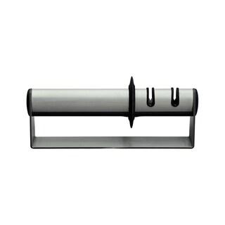 Zwilling J.A. Henckels Twin Sharp Duo Knife Sharpener - Silver - N/A
