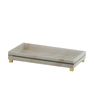 Zoe Tray Large, 14x8x2 inches