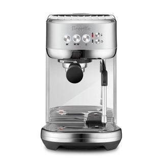Link to Breville Bambino Plus Espresso Machine  BES500BSS1BUS1 Similar Items in Kitchen Appliances