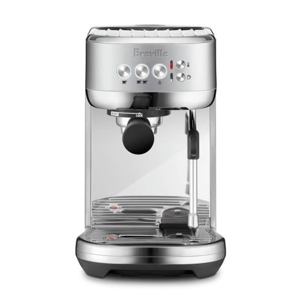 Breville Bambino Plus Espresso Machine BES500BSS1BUS1