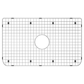 Stainless Steel Kitchen Sink Grid, comparable with the Blanco 229560