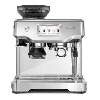 Breville the Barista Touch Espresso Maker BES880BSS1BUS1