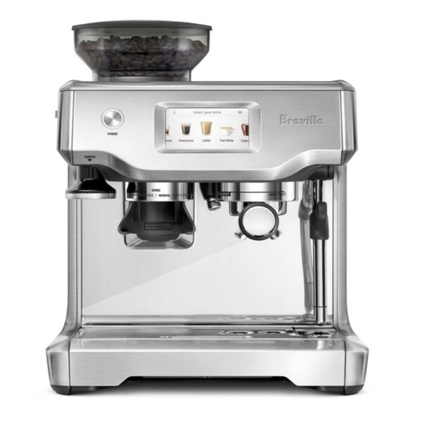 Breville the Barista Touch Espresso Maker