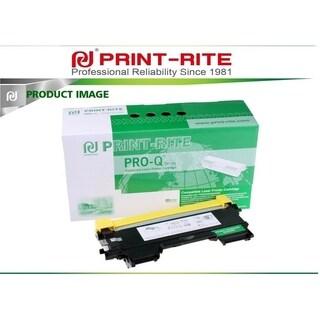 PRINT-RITE Compatible Black Laser Toner Cartridge For Brother TN-450