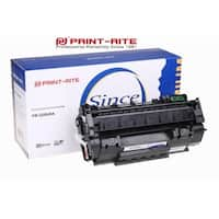 PRINT-RITE Remanufactured Black Laser Toner Cartridge For HP 49A,Q5949A