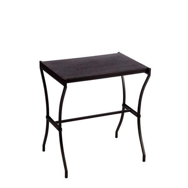 Statements By J Blake Side Table, 22 Inch Tall