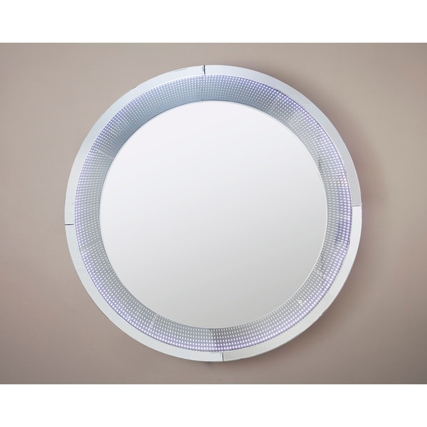 Best Quality Furniture Round LED Light/ Wall Mirror