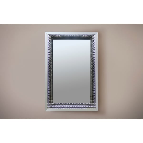 Best Quality Furniture Rectangle LED Light Wall Mirror