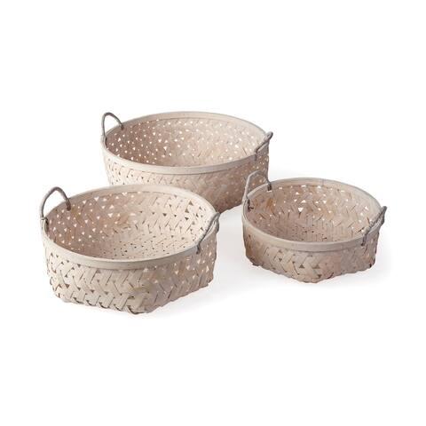 Mercana Mallory (Set of 3) Basket