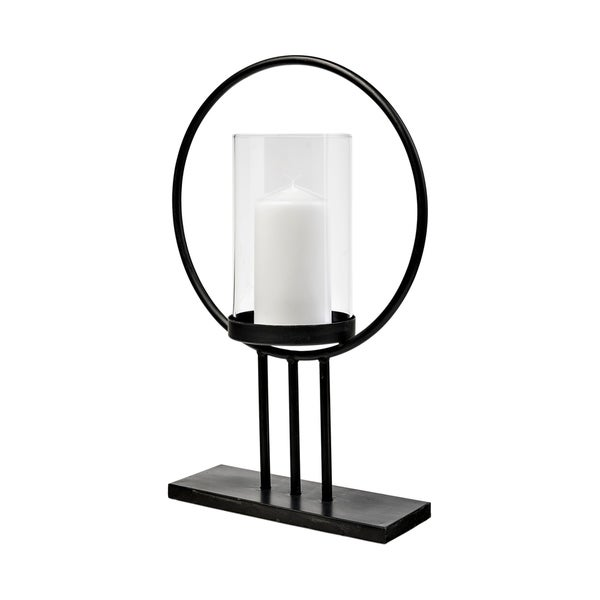 Mercana Saturn II (Large) Table Candle Holder