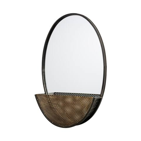 Mercana Subban Wall Mirror - A
