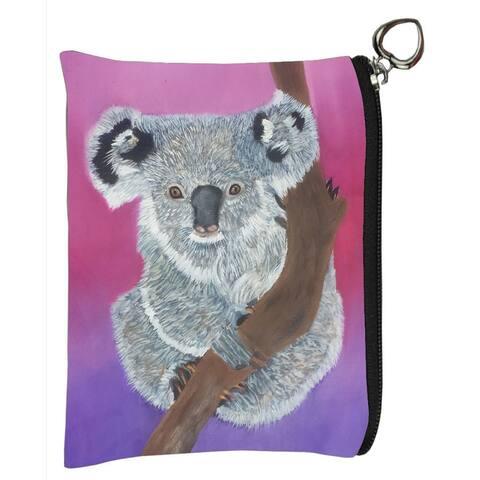 Koala Change Purse- Home Range
