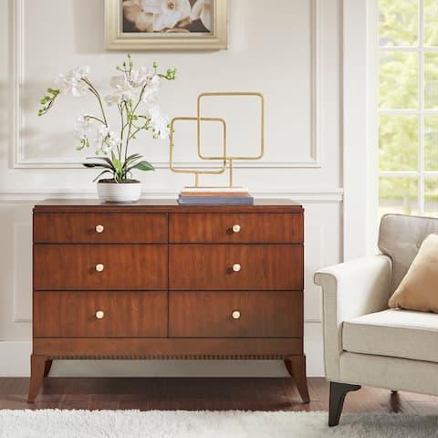 Madison Park Signature Eleanor Brown Dresser
