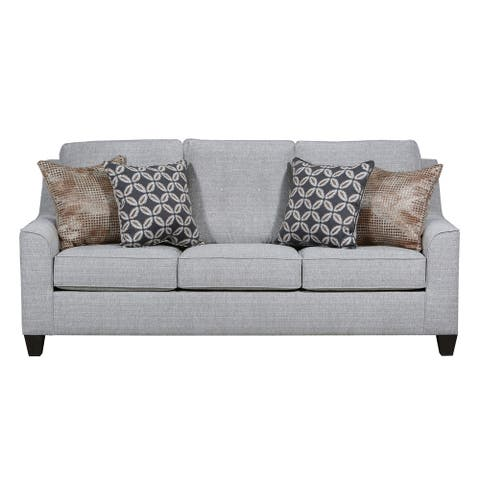 Zina Queen Sleeper Sofa
