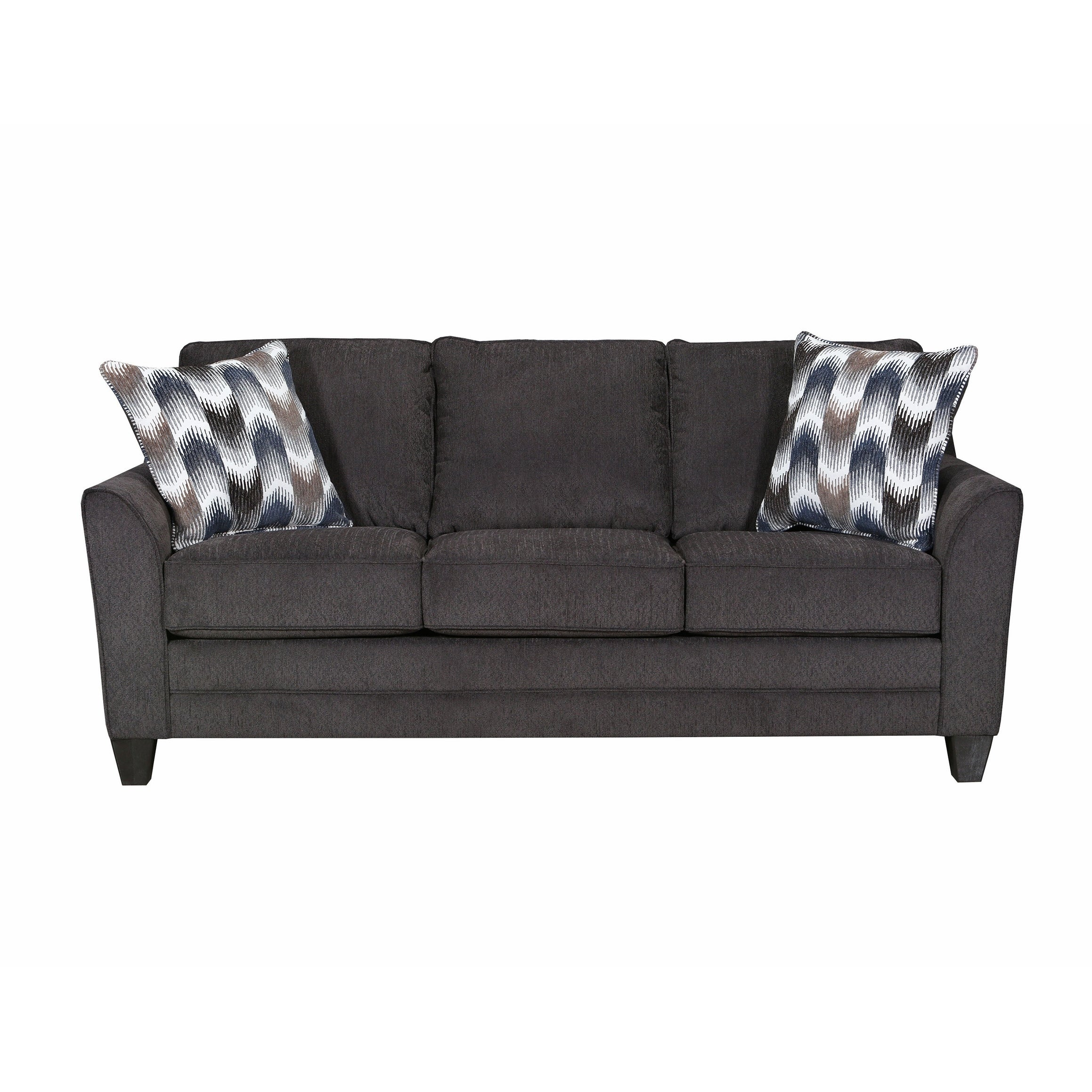 - Shop Mandy Charcoal Queen Sleeper Sofa - On Sale - Overstock - 25627699