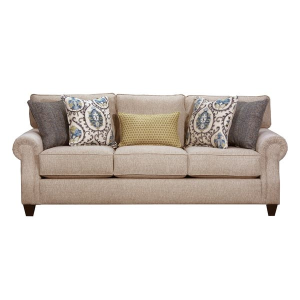 Excellent Nora Queen Sleeper Sofa Caraccident5 Cool Chair Designs And Ideas Caraccident5Info