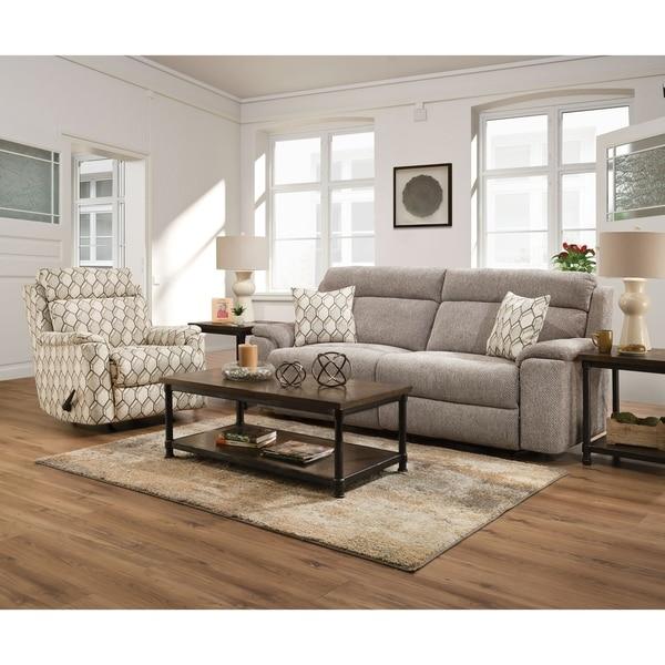 Shop Arima Power Sofa Recliner With USB Charging Port