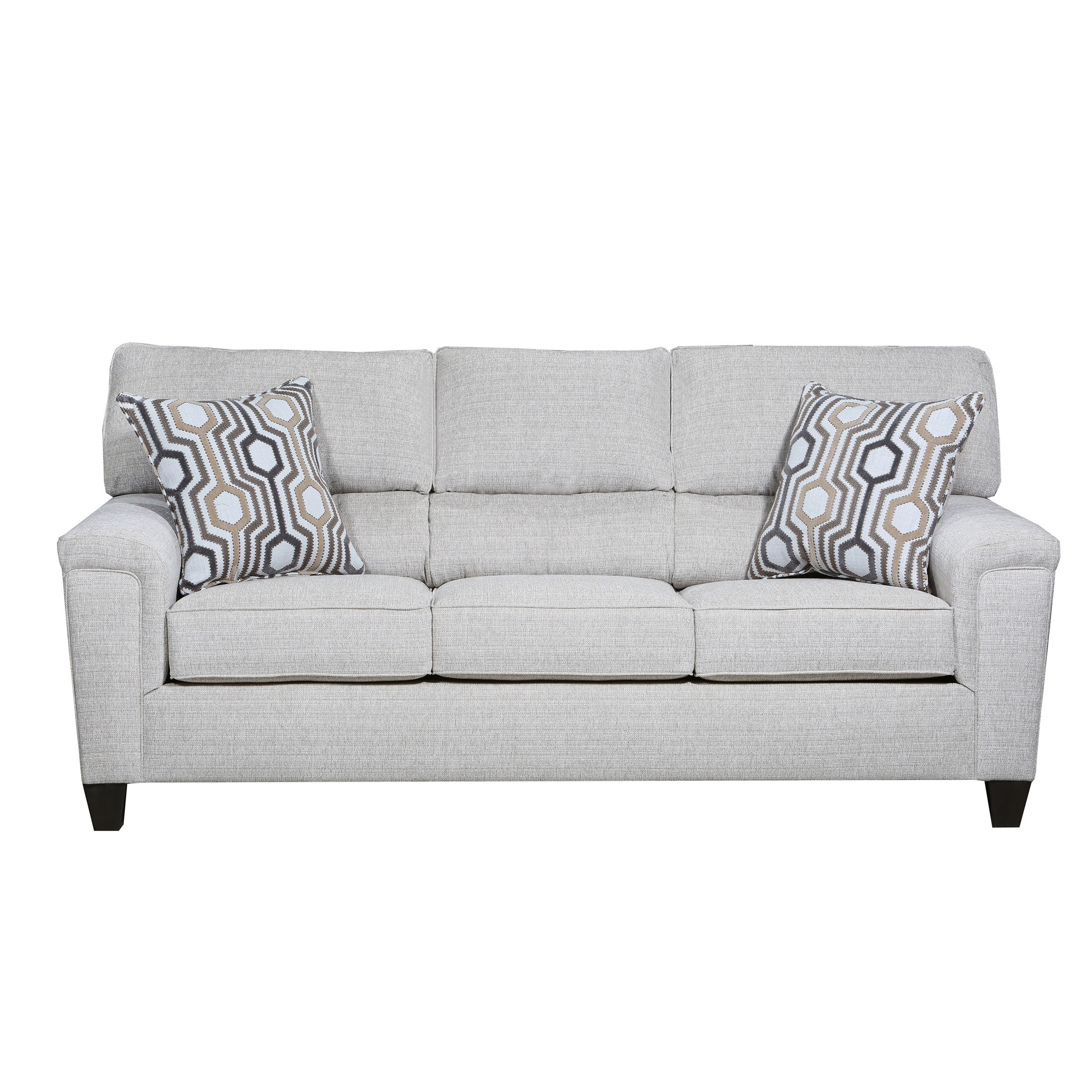- Shop Dante Natural Queen Sleeper Sofa - On Sale - Overstock - 25627710