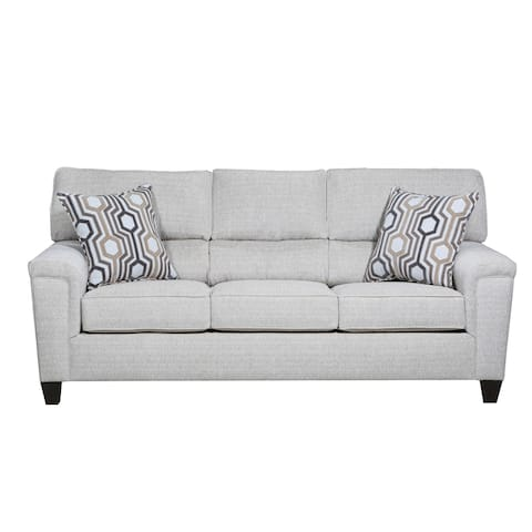 Dante Natural Queen Sleeper Sofa