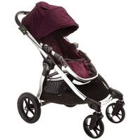 Baby Jogger City Select Single Stroller - Amethyst