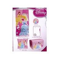 Princess Magical Room Makeover Trunk