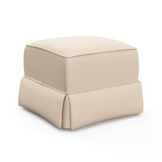 Storkcraft Avalon Upholstered Ottoman