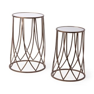 Mercana Hubble (Set of 2) Accent Table