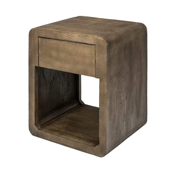 Mercana Hollywood IV End and Side Table