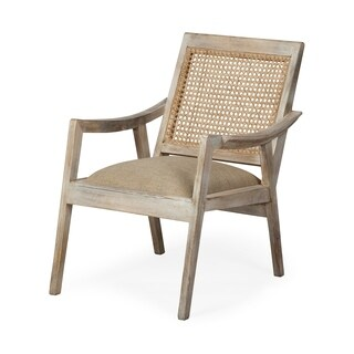 Mercana Teryn Chair