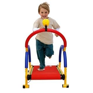 Kinbor Fitness Exercise Equipment for Kids Children Running Machine Treadmill Children's Day Xmas Gift