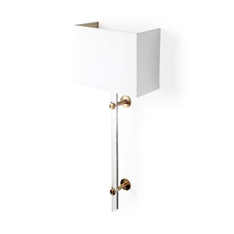 Mercana Cantabria Wall Sconce
