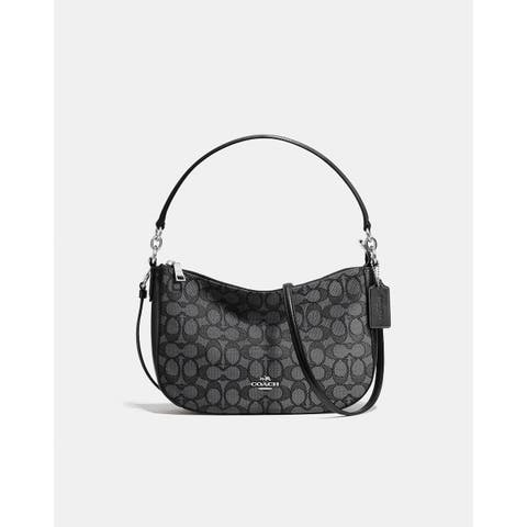 a78bf689e Buy Coach Crossbody & Mini Bags Online at Overstock | Our Best Shop ...