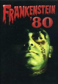 Frankenstein 80 (DVD)