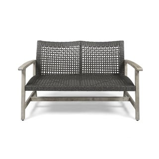 Loveseat Patio Furniture | Find Great Outdoor Seating ...