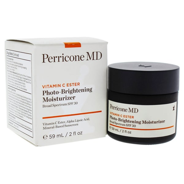 Perricone MD Vitamin C Ester 2-ounce Photo-Brightening Moisturizer SPF 30