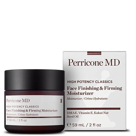 Perricone MD High Potency 2-ounce Face Finishing & Firming Moisturizer