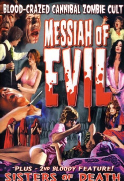 Messiah Of Evil/Sisters Of Death (DVD)