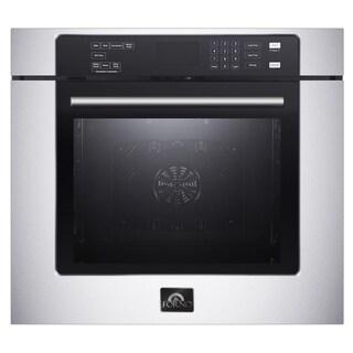 "FORNO Villarosa 30"" Wall Oven"
