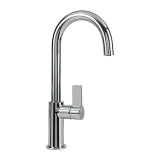 Franke Ambient High-Arc Bar Faucet Chrome